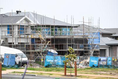 'Buyer beware': Hidden trap for home buyers chasing grants