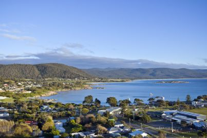 Regional property price growth triples capital city markets