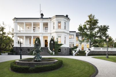 Stunning Melbourne mansion sells after being listed for $42m to $46m