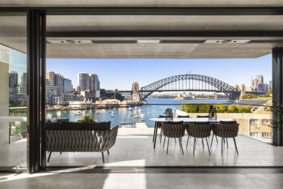 Ex-Metcash boss scores more than $15m on Lavender Bay home
