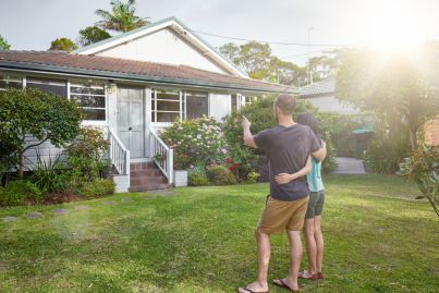 Housing affordability will improve if wages continue to outperform house prices