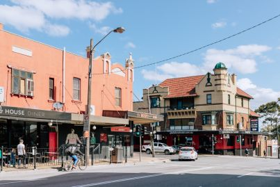 'We're actually spoilt': Is this suburb the best of the inner west?