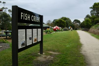 One of regional Victoria's best-kept secrets: Much more than a drive-through town