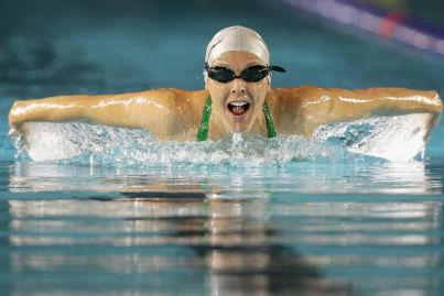 Olympic swimmer Susie O'Neill sells family home for $3,055,000 at auction