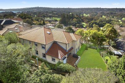 Printing industry scion James Hannan buys $9m house