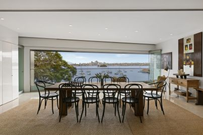Former lord mayor Nelson Meers sells Point Piper pad for $18 million