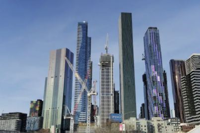 Melbourne rental vacancy rate doubles in a year as other cities stabilise