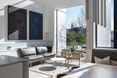 Home of the Week: The effortless blend of old and new at a reimagined Paddington terrace by William Smart