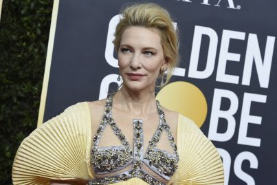 Cate Blanchett's $12 million apartment in The Astor sold