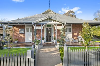 Some of the best regional properties currently for sale in New South Wales