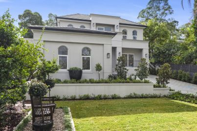 A bespoke approach to new home builds takes shape in Sydney's Pymble