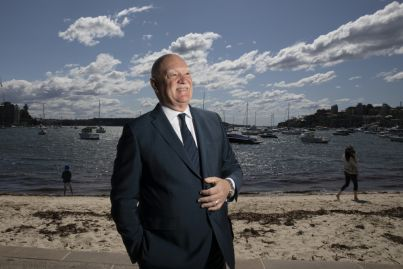 'You can't be an overnight success': Meet the co-founder of Ray White Double Bay Craig Pontey