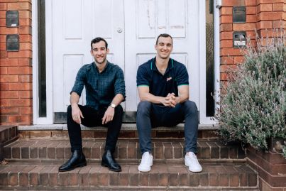 Would you buy a home with your sibling? These Sydney brothers show how