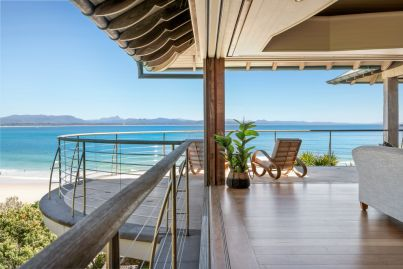 Recruitment boss sells Byron Bay house for almost $22m