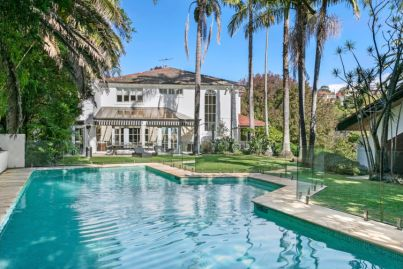 Rodney Adler sells $16 million Vaucluse mansion
