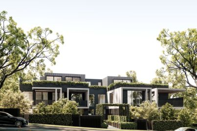 The Hawthorn development that focuses on the finer details