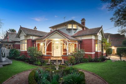 Jimmy and Nadia Bartel sell St Kilda West spread for $3.915m
