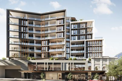 Club Bondi Junction RSL to be revitalised with 81 new apartments and club