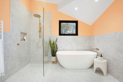 Six ways to turn your dark bathroom into a light-filled sanctuary
