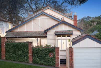 Home sells $270k above reserve as public auctions return