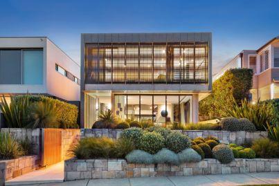 Mosman home of international fugitive hits market for $9m