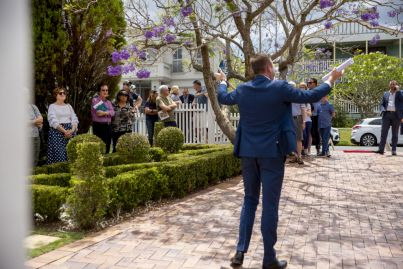 'So much energy': Canberra buyers expected to remain active throughout December