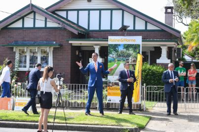 Melbourne Auction Report card: November 2020