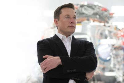 Elon Musk pockets more than $80m with property sell-off