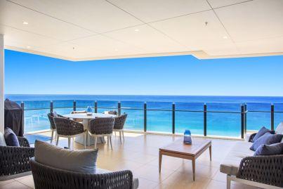 Sea-changers spark rent rises in Gold Coast, Sunshine Coast