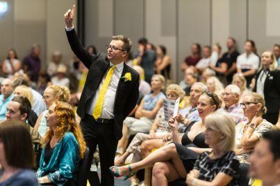 Bidders spend $40 million at Australia's biggest auction event
