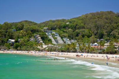 Sunshine state property transactions outstrip NSW and Victoria