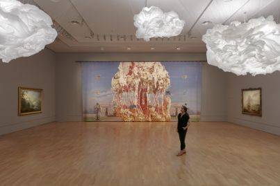 Hot art in the city: Must see works at NGV Triennial