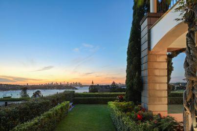 Vaucluse mansion of Hong Kong arts patron Yang Yang sold for more than $35 million