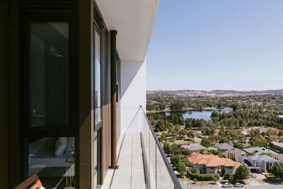 The Canberra suburbs where it's cheaper to buy a property rather than rent