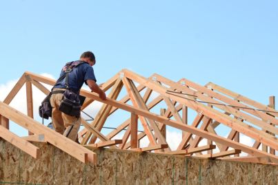 The Canberra suburbs with the most building approvals in 2020