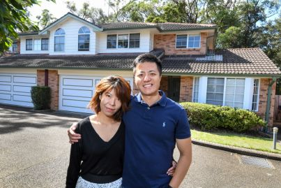 Buy or sell first? The seller's dilemma in a rising Sydney property market