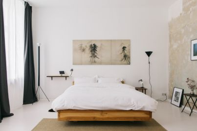 'Japandi' is this year's most zen home decor trend