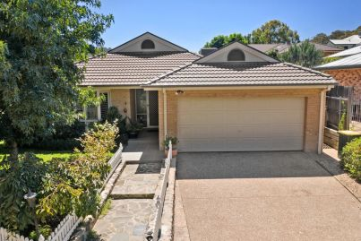 Canberra auctions: First-home buyers nab Jerrabomberra home for $955,000