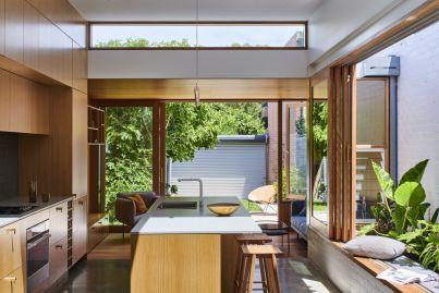 A look inside three stunning Australian kitchens