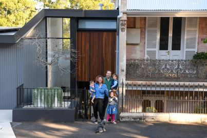 Here's why you shouldn't knock down your heritage home when you want that new build feeling