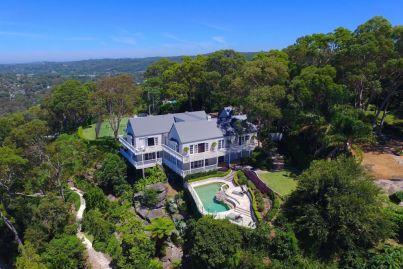 Superyacht builders in $20m home buying spree