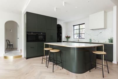 Savvy storage and smart appliances: Seven kitchen design hacks