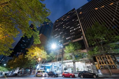 'Potentially overvalued': Inner-city unit prices defy plunging rents