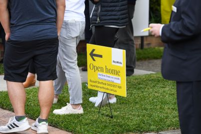 The Sydney pockets where units are selling faster than houses