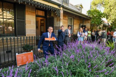 Where Sydney home sellers are most likely to increase their asking prices