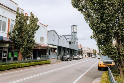 The country city where historic charm meets laid-back living
