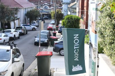 Sydney auctions to go ahead this weekend despite COVID outbreak