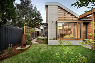 Straw panels and hempcrete: Sustainable materials for building a better home