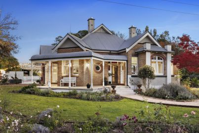 From country to city: Our favourite homes currently on the market