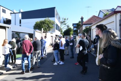 Investor outbids first-home buyer for $1.885m Marrickville house at auction